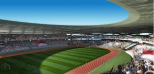 Stadion-BMW