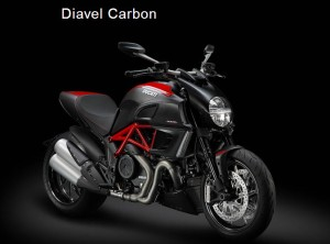 diavel carbon