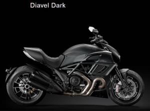 diavel dark