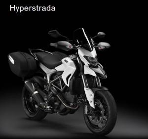 HyperStrada