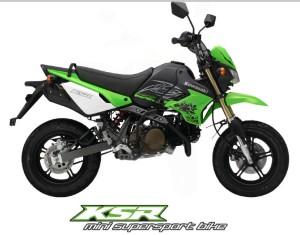 ksr125