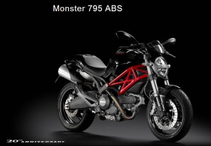 monster 795 abs