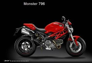 monster 796