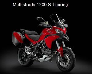 multistrada 1200 s touring