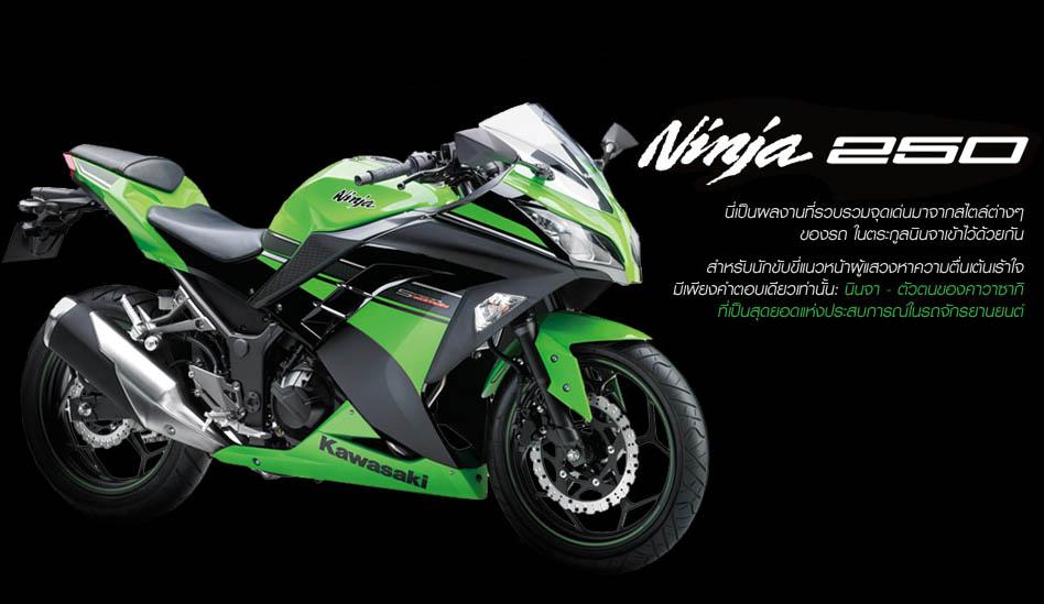 Kawasaki Ninja Cc Sizes