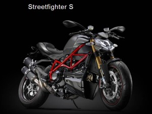 streetfighter s