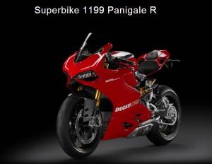 superbike 1199 panigale r