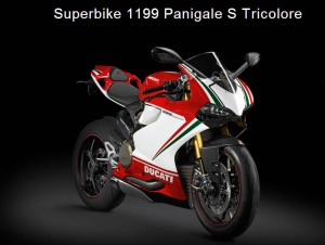 superbike 1199 panigale s tricolore