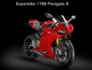 superbike 1199 panigale s