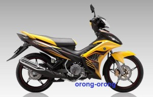 exciter rc 2012
