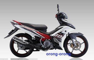 exciter rc 2013