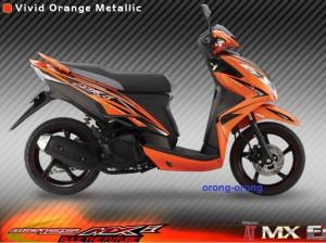 mio 125 mx i