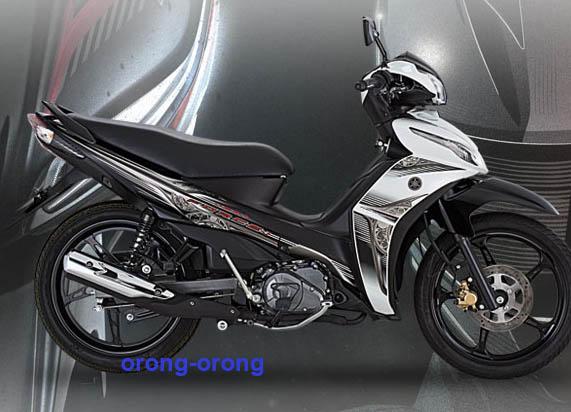 Produk Yamaha Filipina