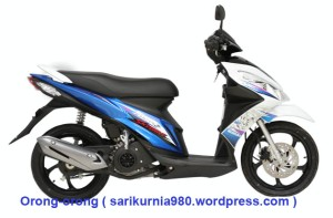 skydriver 125