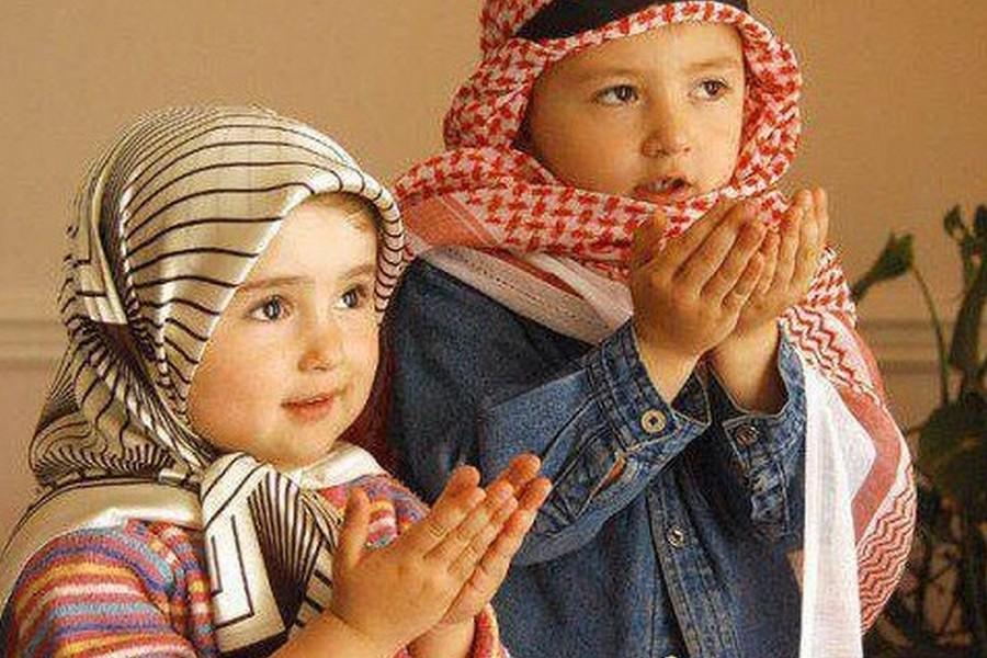 doa untuk orangtua
