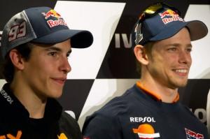 Casey+Stoner+Marc+Marquez+MotoGp+Holland+Qualifying+rPWy2EYp3Shl
