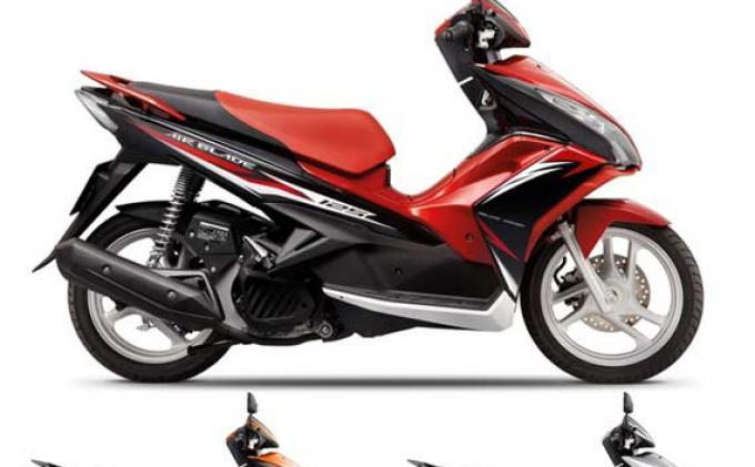 Produk Honda Kamboja