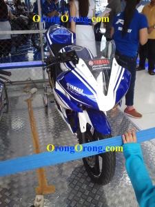 yamaha R15 livery motogp