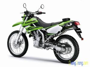 Kawasaki-KLX-250