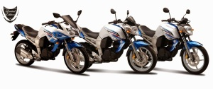 2009 Yamaha FZ-Fazer LE - White