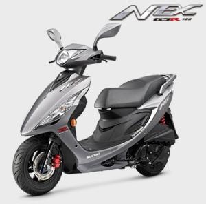 nex 125