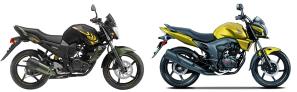 Yamaha-FZ-Vs.Honda-Trigger