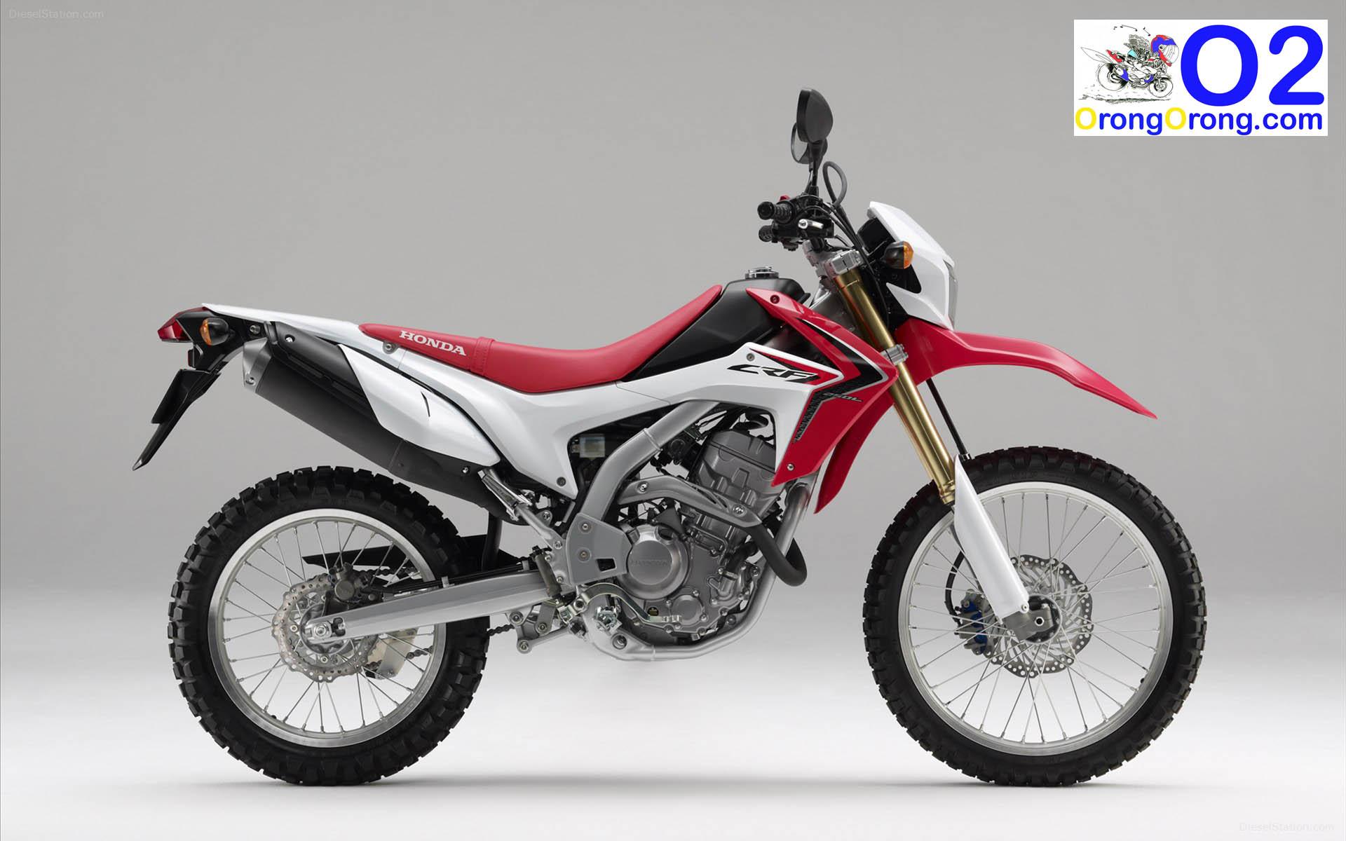 Modifikasi Motor Honda Kirana 125cc Dunia Otomotif