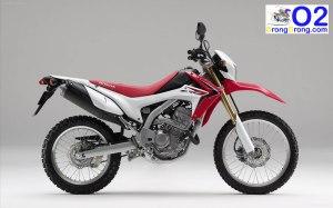 Honda-CRF250L