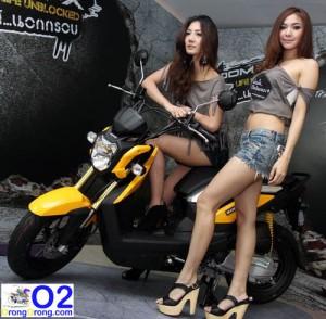 Honda-Zoomer-X (1)