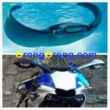 ikan pari R1