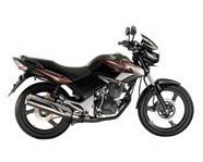 GLS200 black