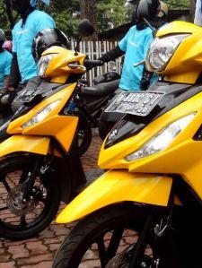 address kuning