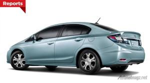 Honda-Civic-Hybrid