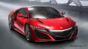 Honda-NSX-2015