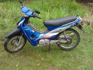 Motor mocin 00
