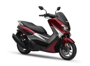 NMAX155-red