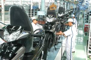 pabrik-motor-honda