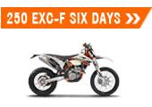 250 exc -f six