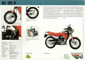 Aprilia AS125R 1985  1