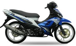 GT128-BlueWhite