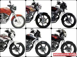 Sejarah Honda Tiger