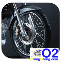 RS-125-New-Sporty-Front-Fender