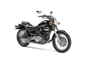 yamaha v-star 250 c