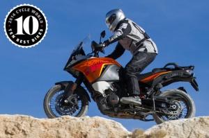 Cara cepat mengetahui produk KTM buatan Austria / India