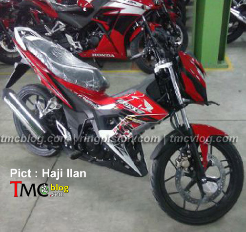 honda sonic 150 motorcycle review and galleries