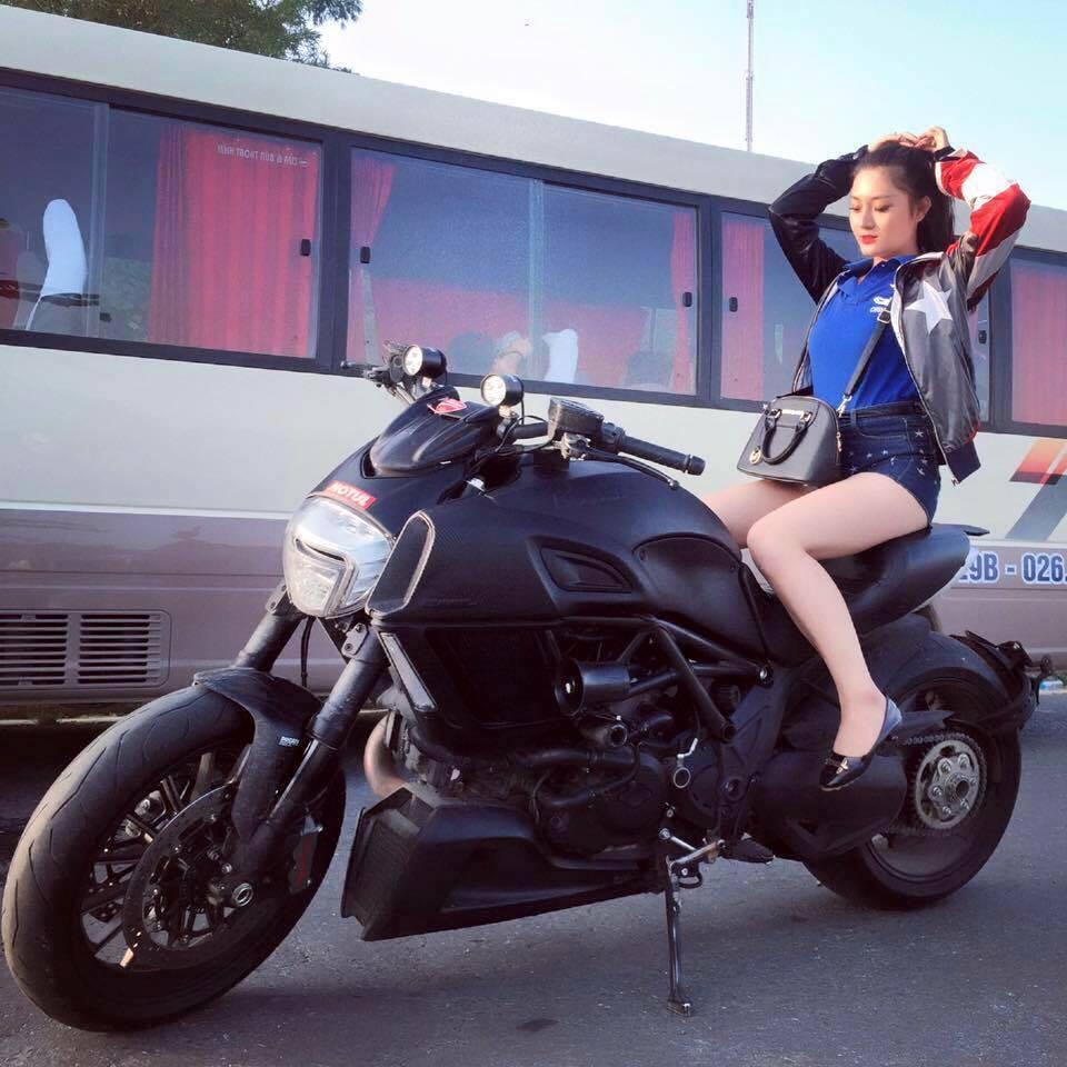 Modifikasi Honda Vario 150 Ban Gambot OrongOrongCom