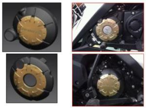 Crankcase-Engine-Cover-Honda-Sonic-150R