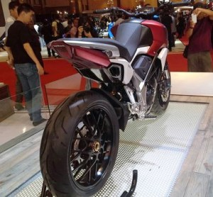 Honda-SFA2