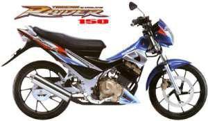suzuki raider 125