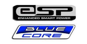 esp vs blue core